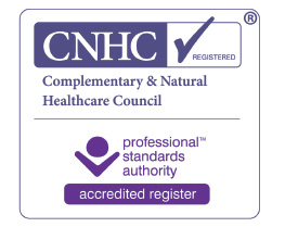 Complementary Healthcare Registered Nutritional Therapist