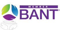member of Bant Registered Nutritional Therapist