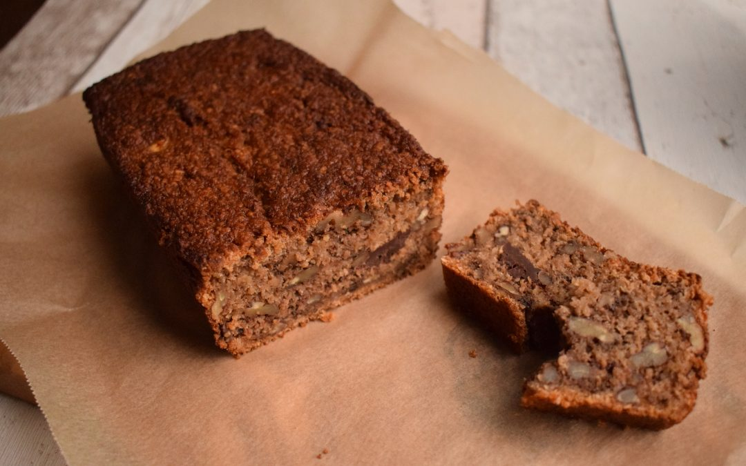 Banana Breakfast Bread recipe