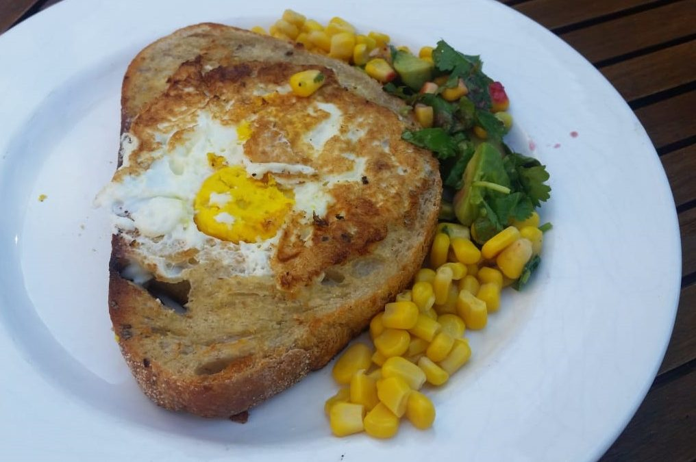Bloke's Breakfast Recipes